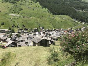 Dorfzentrum Vals