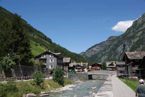 Vals - Das Bergdorf