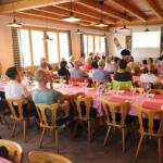 IGZW-Vals GV in Gadastatt, Vals – Christian Ruef und Martin Stuber