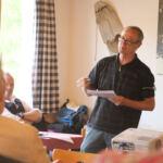 IGZW-Vals GV in Gadastatt, Vals, Martin Stuber