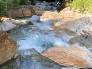 Pure Natur in Vals